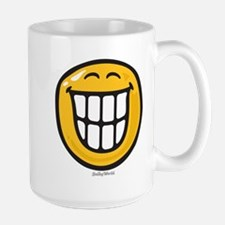 delight smiley Mugs