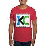 KCSC Logo Dark T-Shirt