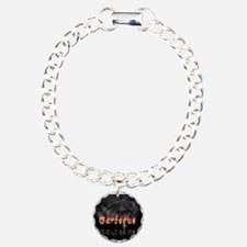 Funny Blacks bbq Bracelet