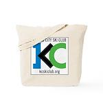 KCSC Logo Tote Bag
