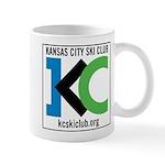 KCSC Logo Mug