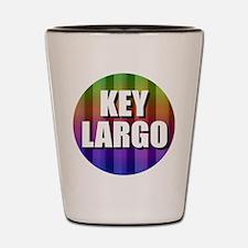 KEY LARGO Shot Glass