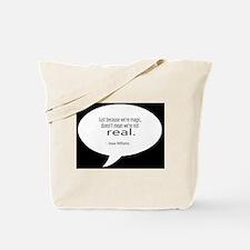 Unique Jesse Tote Bag