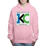 KCSC Logo Women's Hooded Sweatshirt