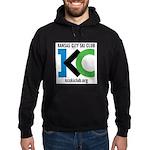 KCSC Logo Hoodie