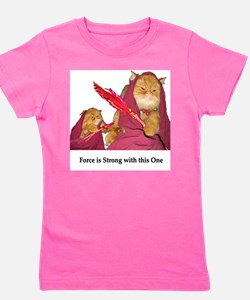 Funny Funny animal photos Girl's Tee