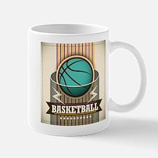 Basketball Sport Ball Game Cool Mugs