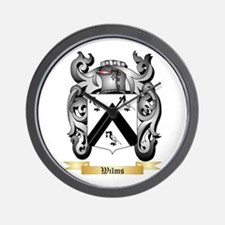 Wilms Wall Clock