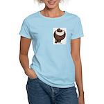 Pouter Pigeon Women's Light T-Shirt
