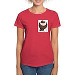 Pouter Pigeon Women's Dark T-Shirt