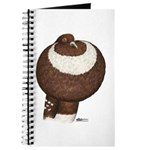 Pouter Pigeon Journal