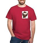 Pouter Pigeon Dark T-Shirt
