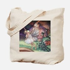 Fairy & Mrs. Bramble - Florence Mary Ande Tote Bag