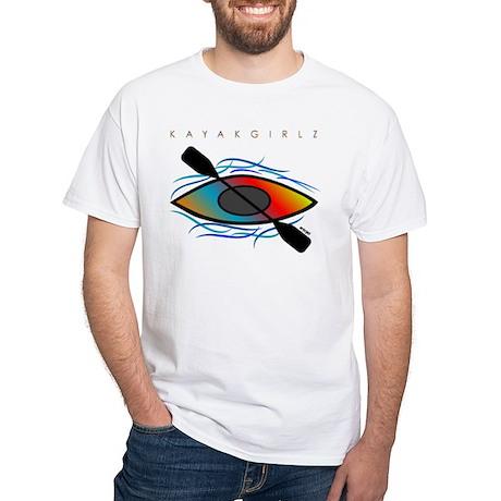 kayak_3b T-Shirt