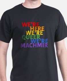 Funny Gay ally T-Shirt