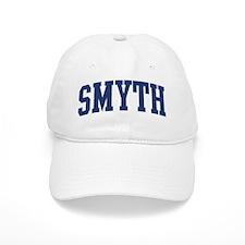 SMYTH design (blue) Baseball Cap