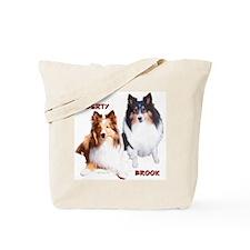 Libby/Brook Tote Bag