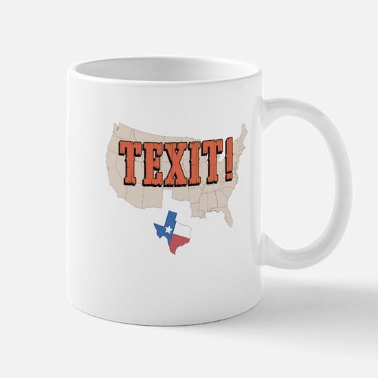 Texit ! Mugs