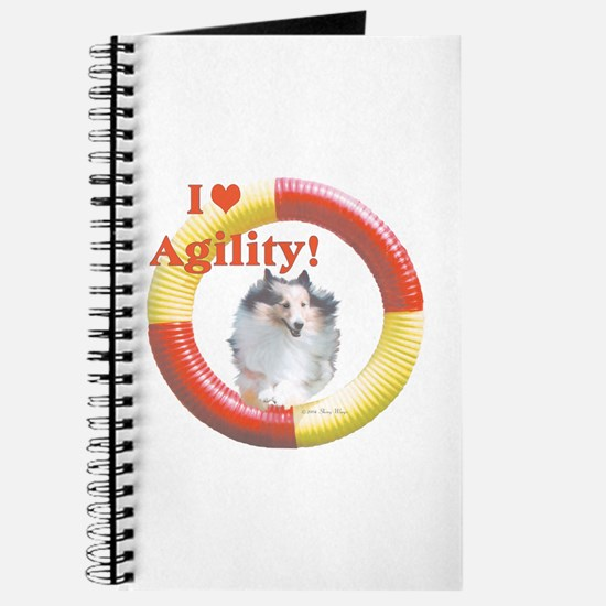 Libby Tire Journal