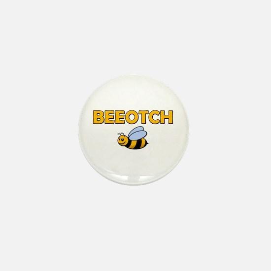 Beeotch Mini Button