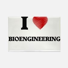I Love Bioengineering Magnets