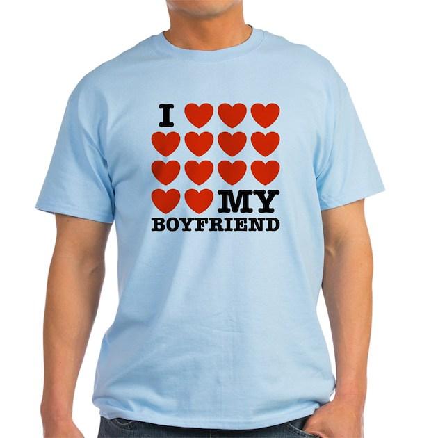 Whos Your Muser BoyfriendGirlfriend Based On Your Shirt