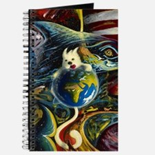 Unique Saturn Journal