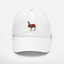 Holiday Llama Hat