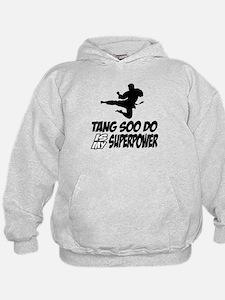 Tang Soo Do Is My Superpower Hoodie