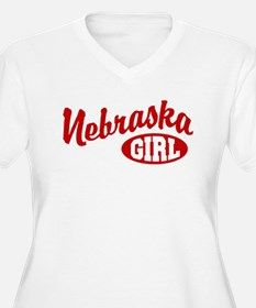 Nebraska Girl T-Shirt