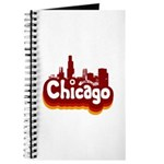 Retro Chicago Journal