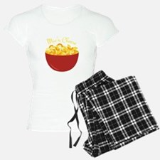 Mac N Cheese Pajamas