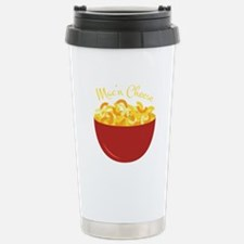 Mac N Cheese Travel Mug