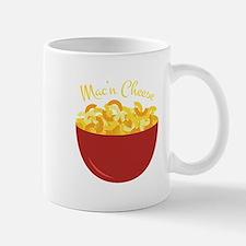 Mac N Cheese Mugs