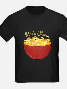 Mac N Cheese T-Shirt