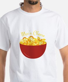 Mac N Cheese T-Shirt