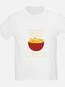 Secret Ingredient T-Shirt