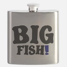 BIG FISH! Flask