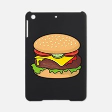 Cheeseburger iPad Mini Case