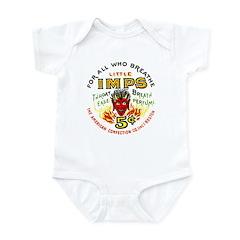 Little Imps Infant Bodysuit