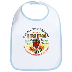 Little Imps Bib