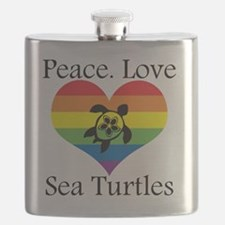 Unique Marine biology Flask