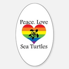 Cute Tranquil Decal