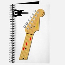 The Guitar Chord Of C Major Journal