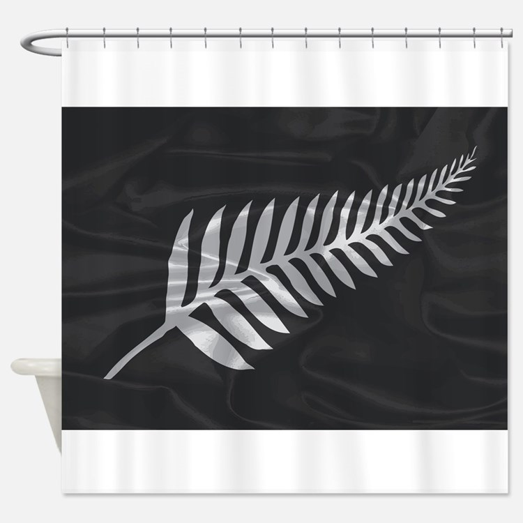 New Zealand All Blacks Bathroom Accessories Decor Cafepress