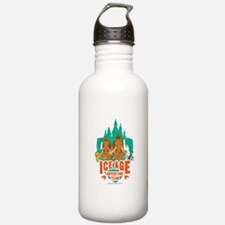 Ice Age Collision Cour Water Bottle