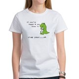 T rex Women's T-Shirt