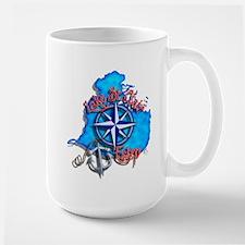 St Clair - Custom- Estep Mugs