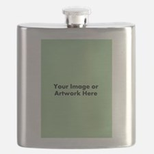 Your Image or Artwork Flask