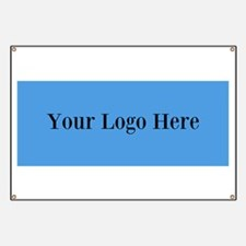 Your Logo Here (Wide) Banner